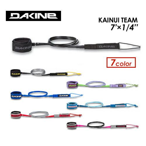 サーフィン・ボディボード, リーシュコード DAKINE 19ssKAINUI TEAM 714 AJ237-855