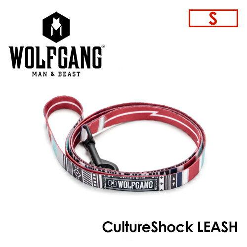 バッグ・小物・ブランド雑貨, その他  PT10 WOLFGANG MANBEAST USA CultureShock LEASH (S)