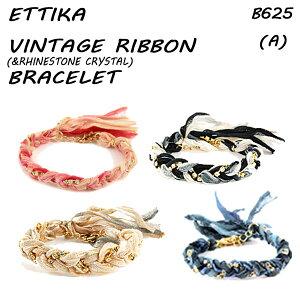 セレブに人気のEttika/エティカの新作ブレスレットが入荷しました。Ettika/エティカ Vintage Ri...