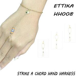 セレブに人気のEttika/エティカの新作ブレスレットが入荷しました。Ettika/エティカ Strike a C...