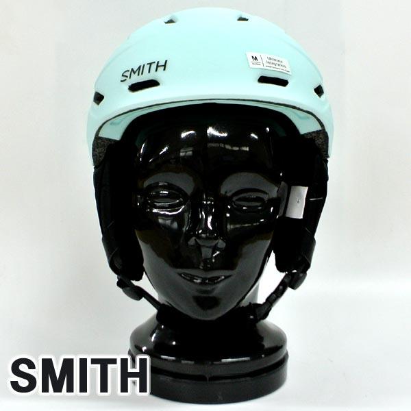スキー・スノーボード用アクセサリー, ヘルメット SMITH MIRAGE SNOW HELMETS MATTE PALE MINT WOMENS SNOWBOARDS
