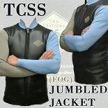 TCSS/TheCriticalSlideSociety/������ƥ����륹�饤�ɥ��������ƥ�ŵ���åѡ�JUMBLEDJACKETL/SFOG����̵�������ѥ����åȥ�����/�����åȥ����ĥ��