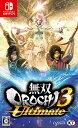 【取寄商品】 ニンテンドー/無双OROCHI3 Ultimate/NintendoSwitchソフト 1