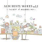 CD/WORKS vol.2 -THE BEST OF AKIO BEATS MIX-/AKIO BEATS/AMATO-15
