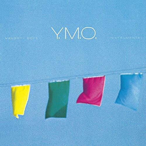 LP(30cm)/浮気なぼくらインストゥルメンタル Standard Vinyl Edition (完全生産限定盤/Standard Vinyl Edition盤)/YELLOW MAGIC ORCHESTRA/MHJL-89