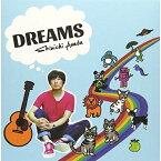CD/DREAMS (紙ジャケット)/浅田信一/DQC-1633