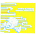 CD/Sonic Runners Complete Soundtrack/SEGA/Tomoya Ohtani/WWCE-31382