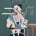 【取寄商品】 CD/Two/Pale/nhomme/冬蟲夏草/明日の叙景/FWSCD-1