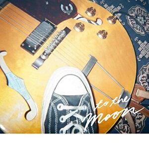 ▼CD/to the MOON e.p. (CD+DVD)/Yogee New Waves/VIZL-1657 [12/4発売]