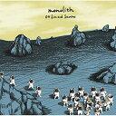 【取寄商品】 LP(30cm)/monolith/04 Limited Sazabys/COJA-9368