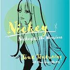 【取寄商品】 CD/あたしのとりこ Tout Tentraine〜all time best 1985-2013〜/NICKEY、NICKEY & THE WARRIORS/CDSOL-1861