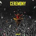 CD/CEREMONY (通常盤)/King Gnu/BVCL-1048 [1/15発売]