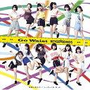 CD/眼鏡の男の子/ニッポンノD・N・A!/Go Waist (CD+DVD) (初回生産限定盤C)/BEYOOOOONDS/EPCE-7508