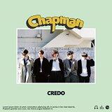 【取寄商品】 CD/CREDO/Chapman/EGGS-45