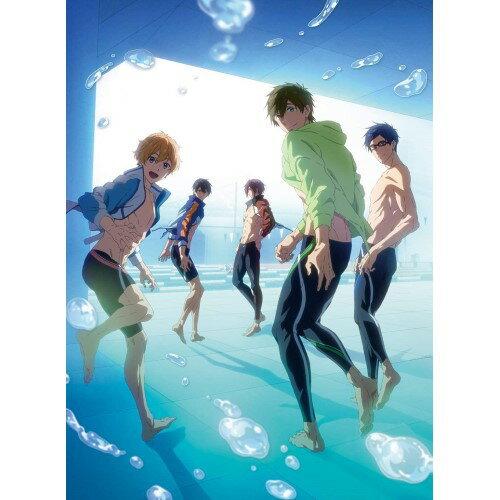 アニメ, 劇場版 BDFree!-Road to the World-(Blu-ray)PCXE-50953 422