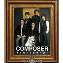 BD/COMPOSER 〜響き続ける旋律の調べ(Blu-ray)/趣味教養/ASBD-1220