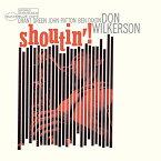 CD/シャウティン (ライナーノーツ) (限定盤)/ドン・ウィルカーソン/UCCQ-9559
