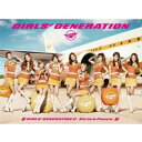 CD/GIRLS' GENERATION II -Girls & Peace- (CD+DVD(「PAPARAZZI」MUSIC CLIP(他計4曲)収録)) (初回限定盤)/少女時代/UPCH-29127