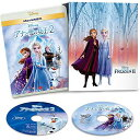 BD/アナと雪の女王2 MovieNEX(Blu-ray)