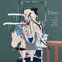 ★CD/Two/Pale/nhomme/冬蟲夏草/明日の叙景/FWSCD-1