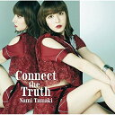 ★CD/Connect the Truth/玉置成実/LACM-24015