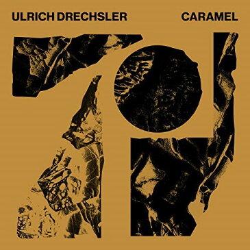 CD/カラメル/ウルリッヒ・ドレクスラー/ENJ-9776J [9/23発売]