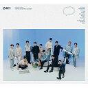 CD/24H (初回限定盤A)/SEVENTEEN/POCE-22904