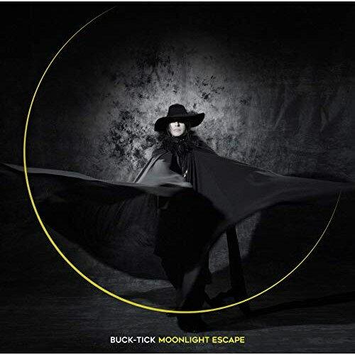 ロック・ポップス, アーティスト名・は行 CDMOONLIGHT ESCAPE (SHM-CD) () ()BUCK-TICKVICL-79006