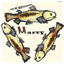 ▼CD/MARVY (MQA-CD/UHQCD) (歌詞付) (生産限定盤)/RCサクセション/UPCY-40068 [12/23発売]