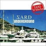 CD/ZARD tribute/SARD UNDERGROUND/GZCA-5295