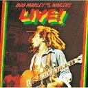 CD/ライヴ +1 (SHM-CD) (解説歌詞対訳付)/ボブ・マーリー&ザ・ウェイラーズ/UICY-15024