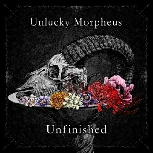 邦楽, ロック・ポップス CDUnfinishedUnlucky MorpheusANKM-36