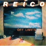 CD/OFF LIMITS (解説歌詞付) (生産限定盤)/REICO/VICL-65534