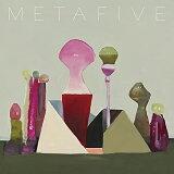 CD/METAATEM/METAFIVE/WPCL-13260 [8/11発売]