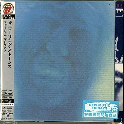 洋楽, ロック・ポップス CD (SHM-CD) (LP) ()UICY-79246