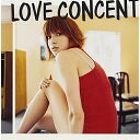 CD/LOVE CONCENT/hitomi/AVCD-23033