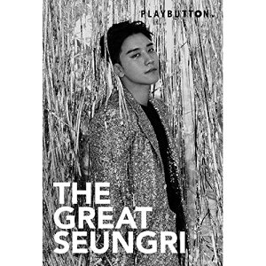 ROM/THE GREAT SEUNGRI (PLAYBUTTON) (初回生産限定盤)/V.I(from BIGBANG)/AVZY-58738