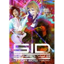 DVD/SIDNAD Vol.8〜TOUR 2012 M&W〜/シド/KSBL-6023