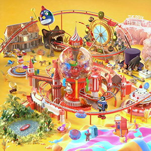 ★CD/The ReVe Festival' Day 1: 6th Mini Album (Day 1 Ver.) (輸入盤)/Red Velvet/SMK1072 [6/21発売]