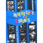 DVD/甲斐バンド/HERE WE COME THE 4 SOUNDS/TOBF-91027