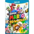 ニンテンドー/Wii Uソフト/スーパーマリオ 3Dワールド/WUP-P-ARDJ