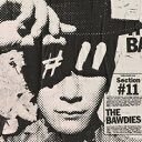 CD/Section #11 (CD+DVD) (歌詞付) (初回限定盤)/THE BAWDIES/VIZL-1665