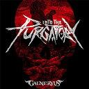 CD/INTO THE PURGATORY (初回限定盤)/GALNERYUS/WPCL-13136