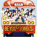 CD/BEYOOOOOND1St (通常盤)/BEYOOOOONDS/EPCE-7547