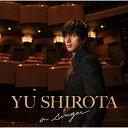 CD/a singer (Blu-specCD2)/城田優/SICL-30046