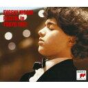 CD/キーシン・ライヴ・イン・ジャパン1987 (CD+DVD) (特別価格盤/