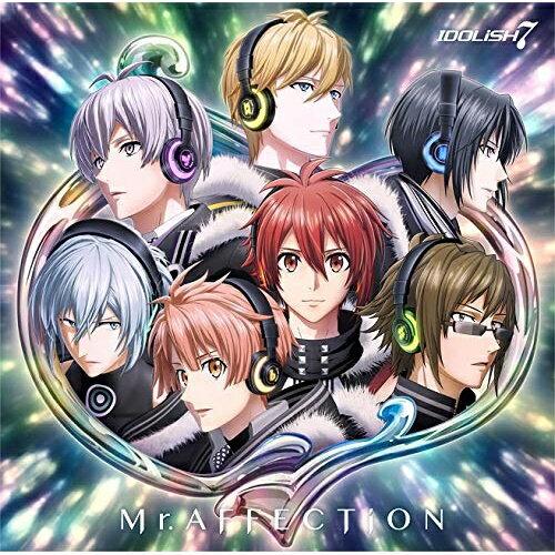 ゲームミュージック, その他  CDMr.AFFECTiONIDOLiSH7LACM-1 4957