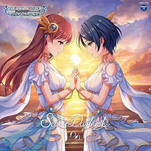 CD/THE IDOLM@STER CINDERELLA GIRLS STARLIGHT MASTER for the NEXT! 04 Secret Daybreak/ゲーム・ミュージック/COCC-17704