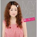 CD/山瀬まみ -25th Anniversary Best Album- (CD+DVD)/山瀬まみ/KIZC-95