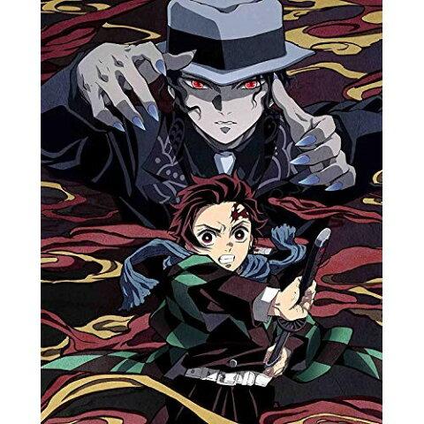 BD/鬼滅の刃 第四巻(Blu-ray) (Blu-ray+CD) (完全生産限定版)/TVアニメ/ANZX-14777